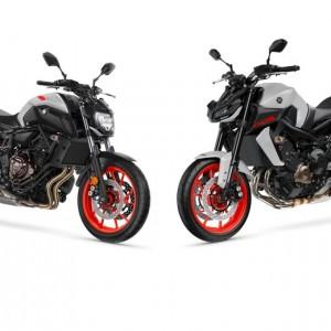 Sudah Ready di Indonesia, Berikut Detail dan Fitur Canggih Yamaha MT-07 dan MT-09