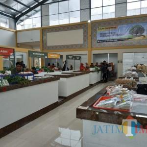 Sinyal Pergerakan Ekonomi, Kelompok Bahan Makanan Gerakkan Inflasi
