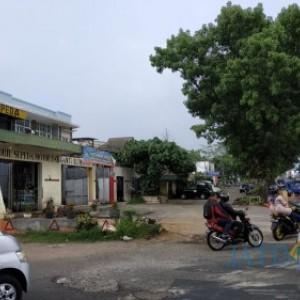 Cucian Mobil Dekat Exit Tol Belum Dibenahi, Pemkot Malang Masih Tunggu Provinsi