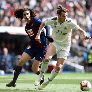 AC Milan Disebut Siap Jadi Tim Penampung Gareth Bale