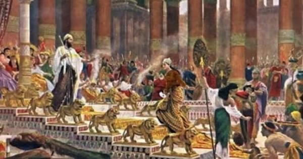 Begini Awal Nabi Sulaiman Disebut Tukang Sihir oleh Yahudi