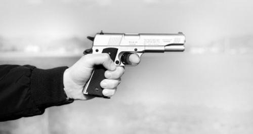 Ini Beda Air Gun yang Digunakan Pelaku Penembakan di ATM Kawi dengan Air Softgun