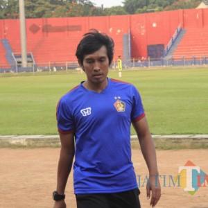 Tak Masalah Ante Bakmaz Hengkang, Pelatih Persik Manfaatkan Pemain yang Ada