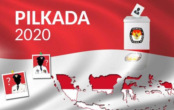 Pilkada 2020 (foto:  BeritaSatu.com)