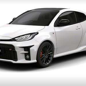 Toyota All New GR Yaris Segera Meluncur dengan Desain Sporty & Nyaman, Berapa Harganya?