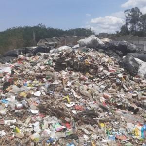 Eks TPA Lowokdoro Terus Dibuangi Sampah, Pemkot Kaji Alih Fungsi Lahan