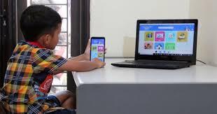 Kabar Gembira, Kuota Internet Gratis untuk Pelajar SMA/SMK Blitar Raya Mulai Disalurkan