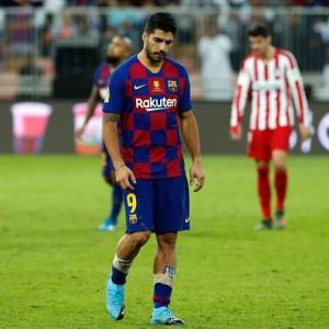 Tak Cocok dengan Ronald Koeman, Suarez Rela Pergi Tinggalkan Messi