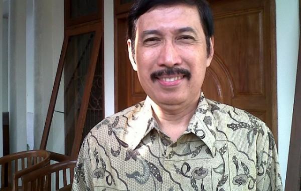 Rektor Universitas Ibnu Chaldun (UIC) Musni Umar (Foto:  Redaksikota.com)