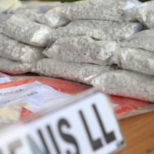 Operasi Tumpas Narkoba 2020, Polres Kediri Mengamankan 23 Kasus Obat Terlarang