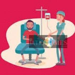 Penuhi Kebutuhan Stok Darah, PMI Lumajang Terapkan Strategi Jemput Bola