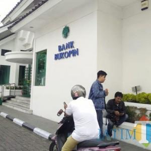 Buntut 2 Karyawan Bank Bukopin Terjangkit Covid-19, 12 Kontak Erat Diswab Test