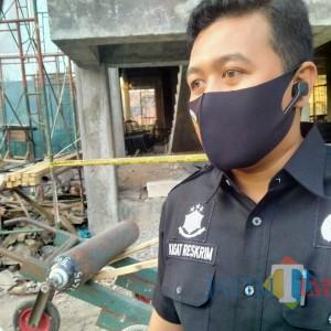 Kecelakaan Kerja Tewaskan 4 Pekerja di RSI Unisma, Polisi Bakal Panggil Mandor