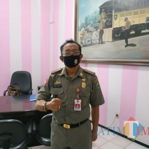 Sering Bertugas Saat Pandemi, Satpol PP Kota Malang Rajin Konsumsi Suplemen