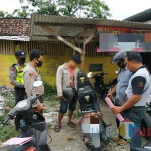 COD Miras, Pria di Tulungagung Ini Malah Ditangkap Polisi, Lalu..