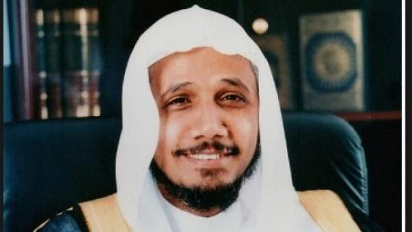 Sheikh Abdullah Basfar (Foto: REQnews.com)
