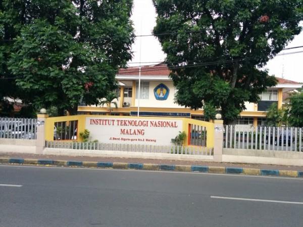 Implementasikan Kampus Merdeka, Mahasiswa ITN Malang Bisa Ambil Kuliah di Luar Kampus