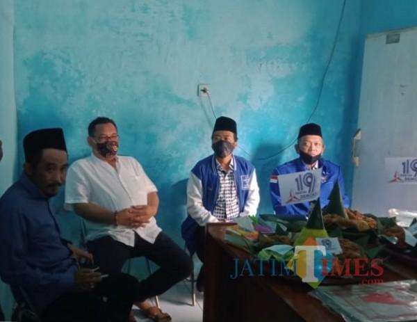 Peringati Hari Jadi ke-19, DPC Demokrat Kabupaten Malang Bulatkan Tekad Kembalikan Kejayaan