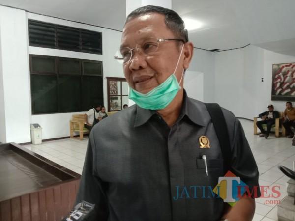 Pemerintah Tak Bisa Kontrol Harga Tembakau, Ketua DPRD: Pabrik Tolong Petani Dihormati
