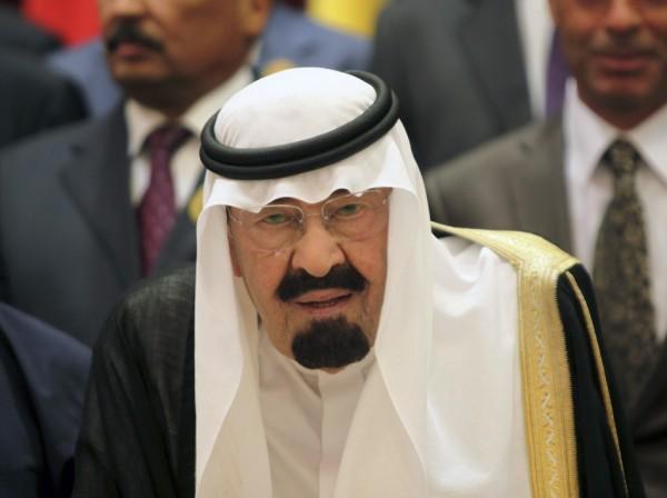 Rumah Raja Jadi Sarang Kelelawar, Lihat Kondisi Kediaman Raja Pertama Arab Saudi