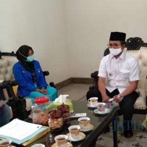 Marak Kasus Asusila, Kopri PMII Bangkalan Desak Bupati Segera Realisasikan Chelter Rumah Aman