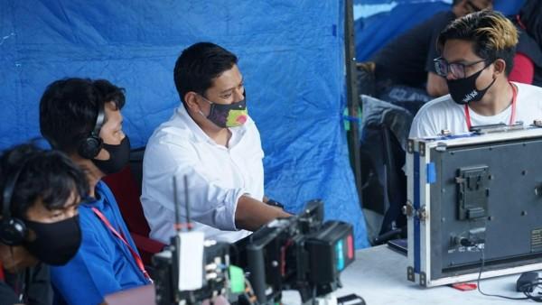 Yowis Ben 3 Ambil Lokasi Syuting di Kota Kediri, Mas Abu Harap Jadi Pemantik