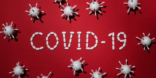 Covid-19 (Foto:  Waspada Online)