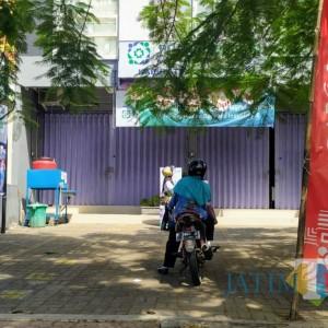 Sejumlah Pengawai Positif Covid, BPJS Kesehatan Bondowoso Kembali Buka Senin Depan