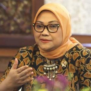 Menaker Ida Fauziyah Minta BLT Gaji Rp 600 Ribu Dikembalikan, Mengapa?