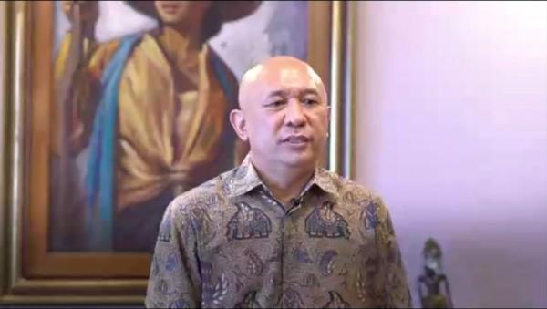 Menteri Koperasi dan UKM, Teten Masduki (tangkapan layar Mbois Tour Malang)