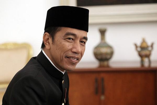 Presiden Joko Widodo (Foto:  Media Indonesia)