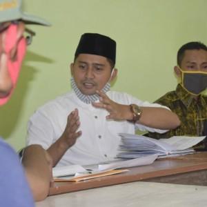 Dewan Usul Pemkot Buat Maket Miniatur Kota Malang