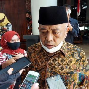 Pilkada Kabupaten Malang 2020 di Situasi Covid-19, Sanusi Siap Jika Kampanye Ditiadakan