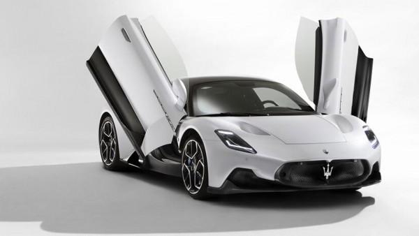 Maserati MC20, Mobil Eksotis Italia Meluncur di Indonesia Tahun 2021, Ini Spesifikasinya