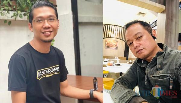Para Mastah (Foto: Bramastyo Dhieka Anugerah / JatimTimes)