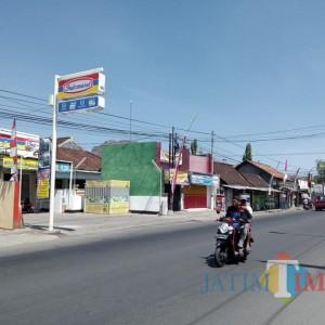Dekat Pasar, 16 Ritel Modern Harus Pindah Sebelum Akhir Tahun
