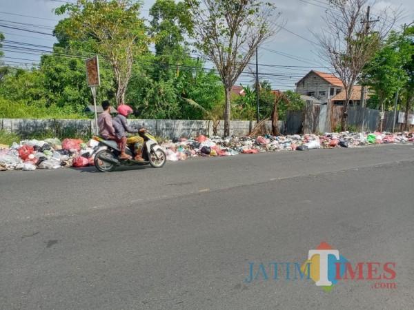 Dianggarkan Rp 600 Juta, Rencana Pembangunan TPS3R Ditolak Warga