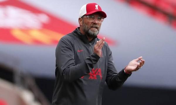 Manager Liverpool, Jurgen Klopp (Liverpool)