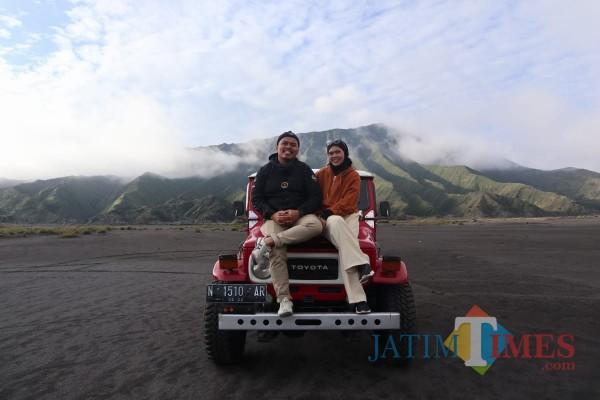 Wisata Bromo Tambah Kuota Pengunjung Jadi 1.265 Per Hari, Khusus Usia 10-60 Tahun