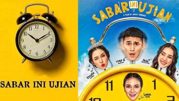 """""""Sabar Ini Ujian"""" Film Bertema Time-Loop Pertama di Indonesia, Siap Ditonton di Disney+Hotstar"""
