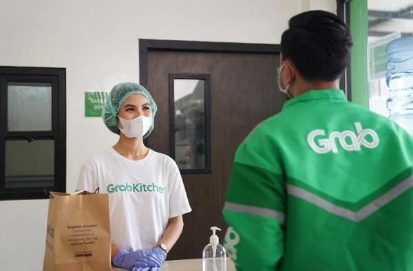 Ekspansi Jaringan, GrabKitchen Buka di Malang dan Gandeng 11 Resto-UMKM