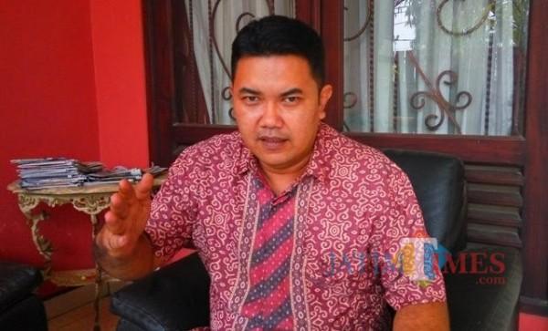 Ketua Pansus Covid-19 Sinung Sudrajat (Foto: Istimewa)