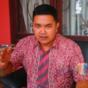 Covid-19 Masih Mengancam, Ketua Pansus Sinung: Tolong Patuhi Perbup