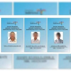 Tiga Oknum yang Mencatut Nama Disporapar untuk Aksi Penipuan, Lebih dari 10 Kali Beraksi
