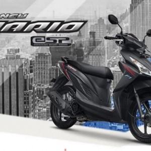 Honda Segera Luncurkan Vario Terbaru Penantang Yamaha Aerox , Mesin Lebih Besar!