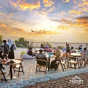 Menikmati Senja dan Kopi di Yogyakarta, Ini 5 Alternatif Kafe Buat Wisatawan