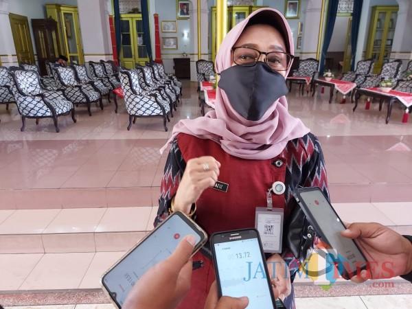 Tambah 18 Pasien, Peluang Sembuh Covid-19 di Kabupaten Malang Capai 85 Persen