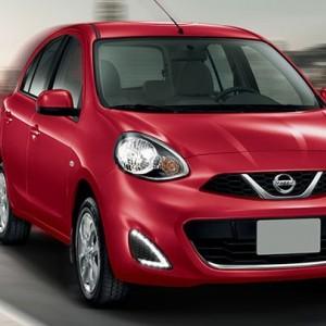 Generasi Baru Nissan March Pesaing Ford Fiesta Bakal Dirancang Renault