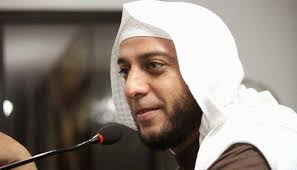 Syekh Ali Jaber (Foto: Top Jabar)