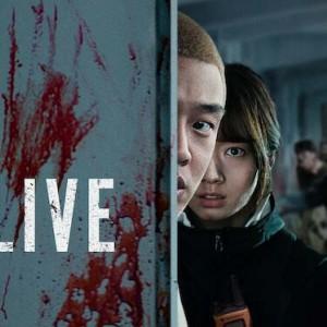 Film Korea Selatan #ALIVE Berhasil Jadi Jawara di Netflix, Apa yang Istimewa?